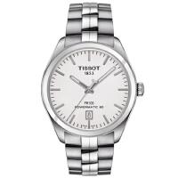 天梭Tissot-PR 100系列 T101.407.11.031.00 自动机械男士手表