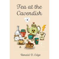 【预订】Tea at the Cavendish