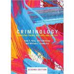 【预订】Criminology 9781138888692