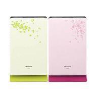 Panasonic/ 松下 空气净化器 F-PDF35C-P/G(粉色绿色)