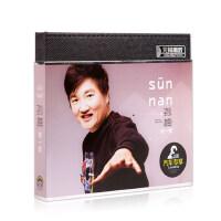 汽车载CD音乐光盘碟片我是歌手第三季孙楠专辑流行歌曲cd黑胶唱片