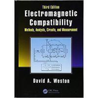 【预订】Electromagnetic Compatibility 9781482299502