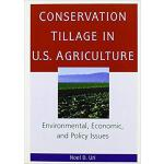 【预订】Conservation Tillage in U.S. Agriculture 9781560228974