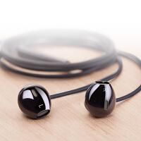 苹果6耳机oppo入耳式通用x9女k歌6s男专用线p重低音小米手机耳塞安卓iphone半 标配