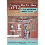 【预订】Engaging the Families of ELLs 9781596672208