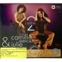 现货 [中图音像][进口CD]芭托蕾姐妹全法国名曲特别收藏版 ENTRE 2 - V/C