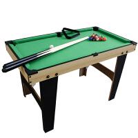 儿童台球桌美式桌球台家用 室内儿童桌球类玩具运动男孩亲子玩具