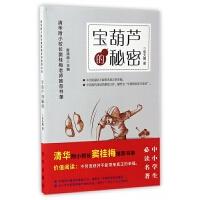 宝葫芦的秘密/清华附小校长窦桂梅老师推荐书单