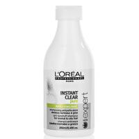 L'OREAL/欧莱雅 去屑调理洗发水洗发露250ml 进口专业洗护发 控油去屑止痒洗发液