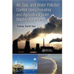 【预订】Air, Gas, and Water Pollution Control Using Industrial