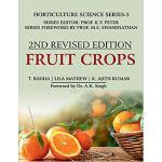【预订】Fruit Crops: Volume 03: Horticulture Science Series: 2n
