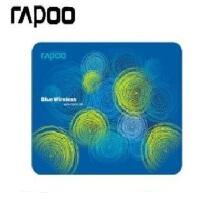 Rapoo/雷柏 流年无限 蓝色 鼠标垫蓝色鼠标垫