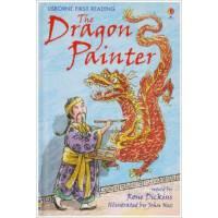 现货 The Dragon Painter