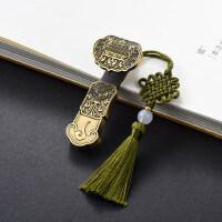 中国风青铜如意u盘8g复古典创意圣诞节礼物公司商务礼品定制刻字