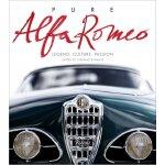 【预订】Pure Alfa Romeo: Legend, Culture, Passion 9788891814395