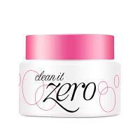 韩国直邮 Banila co芭妮兰 zero致柔卸妆膏 温和清洁零刺激卸妆乳 眼唇可用 100ml 海外购