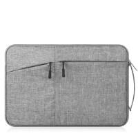 小米笔记本air13.3电脑包12.5男13手提14寸pro15.6寸女苹果内胆包