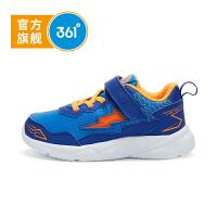 【新春3折价:77.7】361度童鞋 儿童跑鞋冬季K71744502