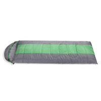 户外厚睡袋 可拼接成人春秋冬季午休睡袋加宽加长野营装备