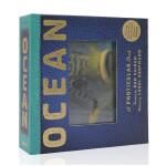 光影动画书系列3D图片书 英文原版绘本 Ocean A Photicular Book 海洋