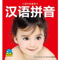 小宝贝启蒙金卡:汉语拼音
