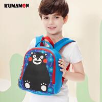熊本熊儿童书包双肩包男女儿童背包GZ0135