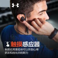 JBL UA heart rate安德玛测心率版蓝牙运动耳机耳挂式