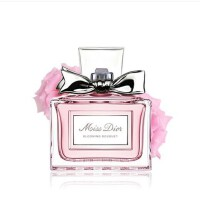【学霸秒变女神】法国迪奥/Dior花漾甜心香水 持久淡香氛清新Q版小样5ml
