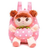 幼儿园书包女童2-3-4-5岁小女孩中大班儿童双肩包可爱公主女宝宝