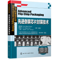 电子封装技术丛书--先进倒装芯片封装技术