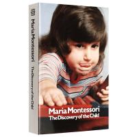 发现孩子 英文原版儿童家庭教育 Discovery of the Child 蒙台梭利 Ballantine Books