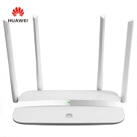 华为(HUAWEI)路由器WS832 11AC双频千兆/1200M wifi无线穿墙王