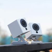 小米小方智能摄像机智能手机wifi远程监控微型夜视高清家用摄像头