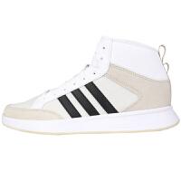 Adidas阿迪达斯男鞋运动耐磨休闲鞋高帮板鞋EE9678