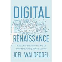 【预订】Digital Renaissance 9780691162829