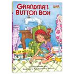 数学帮帮忙:外婆的纽扣宝盒 Math Matters: Grandma's Button Box