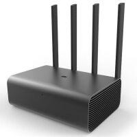 小米路由器HD千兆双频无线路由器WIFI家用智能5G宽带光纤穿墙王四天线企业级信号放大器1tb存储