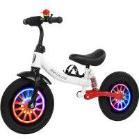 儿童平衡车无脚踏自行车宝宝滑步车3-6岁小孩滑行学步车