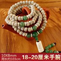 大厂菩提手串108颗佛珠海南原籽正月菩提子项链男女手链