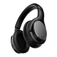 头戴式智能主动降噪蓝牙耳机男女无线隔音适用于苹果安卓手机电脑通用消噪耳麦坐飞机