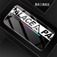 努比亚红魔玻璃手机壳nx609j保护套防摔全包边卡通网红个性潮牌男女款硅胶