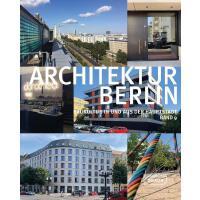 正版 Building Berlin, Vol. 9: The latest architecture in and o