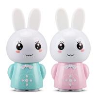 兔博士故事机宝宝儿童早教机可充电下载音乐玩具
