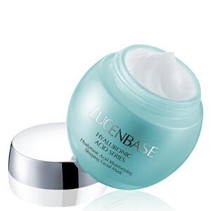 透真玻尿酸保湿修护睡眠面膜120g补水保湿滋润面膜密集修护免洗