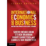 【预订】International Economics and Business