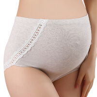 孕妇内裤女棉内裆高腰托腹初期怀孕期孕早期中期晚期孕妇内裤短裤