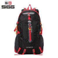 户外运动双肩包SIGG-9B0735