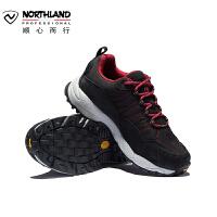 【品牌特惠】诺诗兰林根(Lingen)Gore-tex女式低帮鞋FM082524