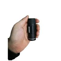 博冠焦点系列7x18 10x26小巧便携式单筒望远镜 口袋望远镜 微光夜视望远镜 掌中宝望远镜