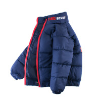童装冬装儿童中长款男孩冬季外套